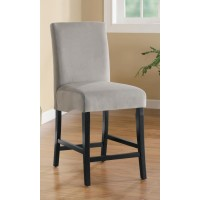 STANTON COLLECTION - COUNTER HT CHAIR (Pack of 2)
