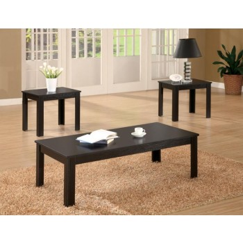 LIVING ROOM : OCCASIONAL SETS - 3 PC SET