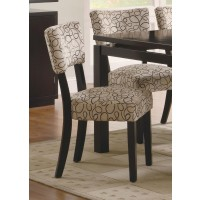 LIBBY COLLECTION - SIDE CHAIR (Pack of 2)