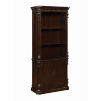 TUCKER COLLECTION - BOOKCASE