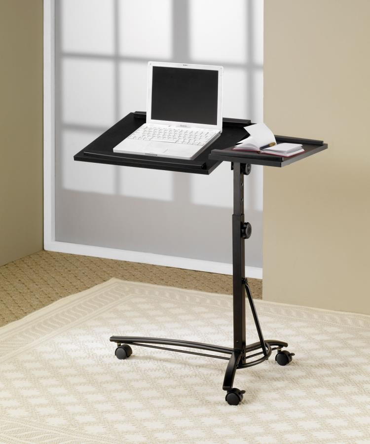 HOME OFFICE : DESKS - LAPTOP STAND