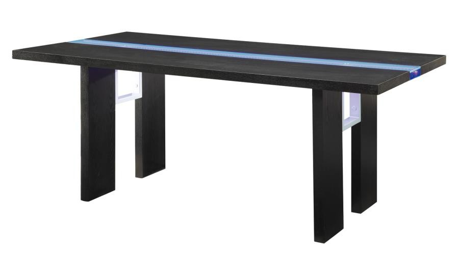 KENNETH COLLECTION - DINING TABLE