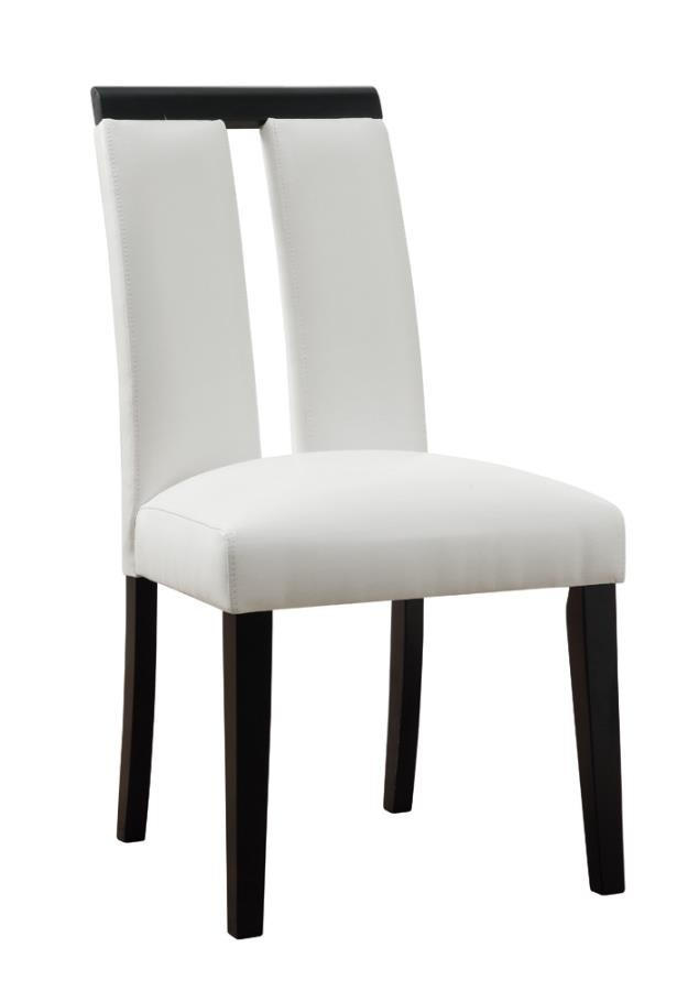 KENNETH COLLECTION - DINING CHAIR (Pack of 2)