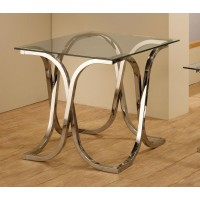 TESS SECTIONAL - END TABLE
