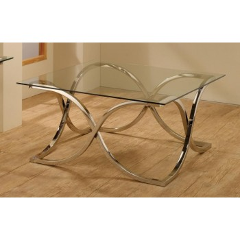 PIPER COLLECTION - COFFEE TABLE