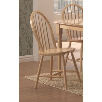 BENSON COLLECTION - DINING CHAIR (Pack of 4)