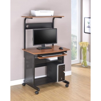 HOME OFFICE : DESKS - COMPUTER DESK