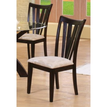 SHOEMAKER COLLECTION - DINING CHAIR (Pack of 2)