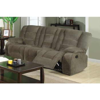 CHARLIE MOTION COLLECTION - MOTION SOFA