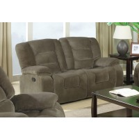 CHARLIE MOTION COLLECTION - MOTION LOVESEAT
