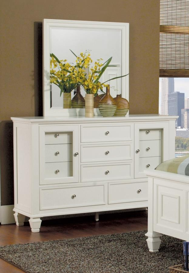 SANDY BEACH COLLECTION - DRESSER