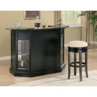 BAR UNITS: TRADITIONAL/TRANSITIONAL - BAR UNIT
