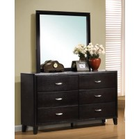 NACEY COLLECTION - DRESSER