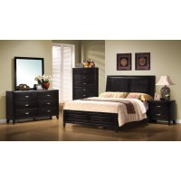 NACEY COLLECTION - E KING BED