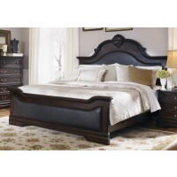 Cambridge Collection - QUEEN BED