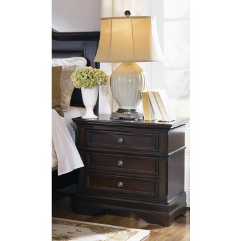 Cambridge Collection - NIGHTSTAND
