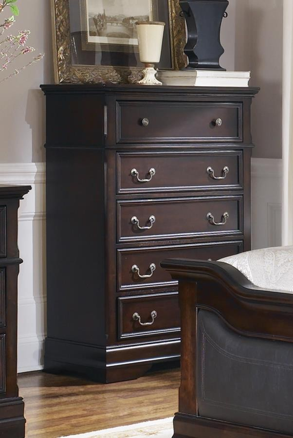 Cambridge Collection - CHEST
