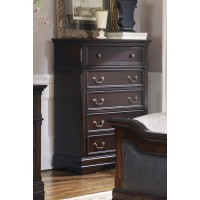 Cambridge Collection - Cambridge Five-Drawer Chest