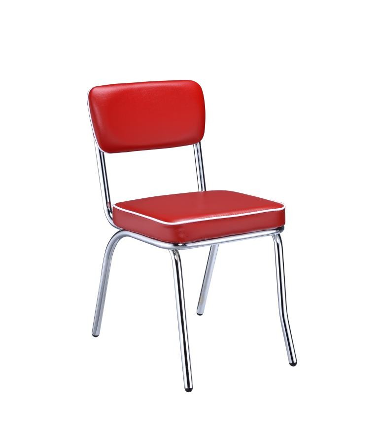 RETRO COLLECTION - DINING CHAIR (Pack of 2)