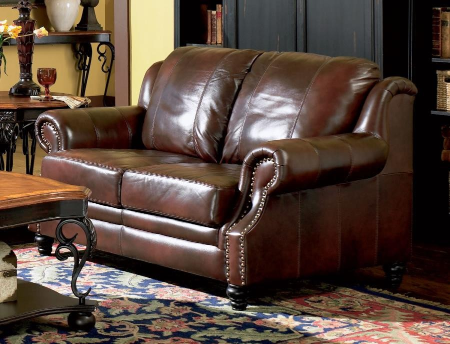 PRINCETON COLLECTION - LOVESEAT
