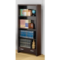 SKYLAR COLLECTION - BOOKCASE