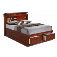 LOUIS PHILIPPE COLLECTION - E.KING BED