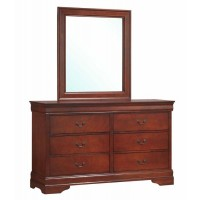 LOUIS PHILIPPE COLLECTION - MIRROR