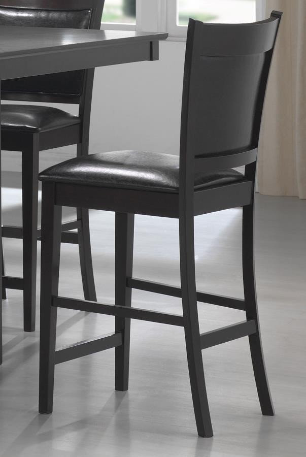 JADEN COLLECTION - COUNTER HT CHAIR (Pack of 2)