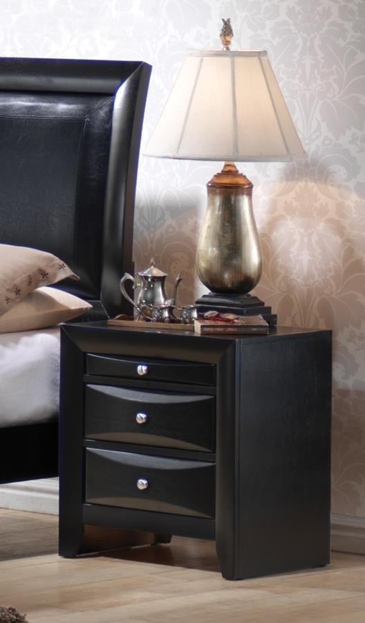 BRIANA COLLECTION - NIGHTSTAND