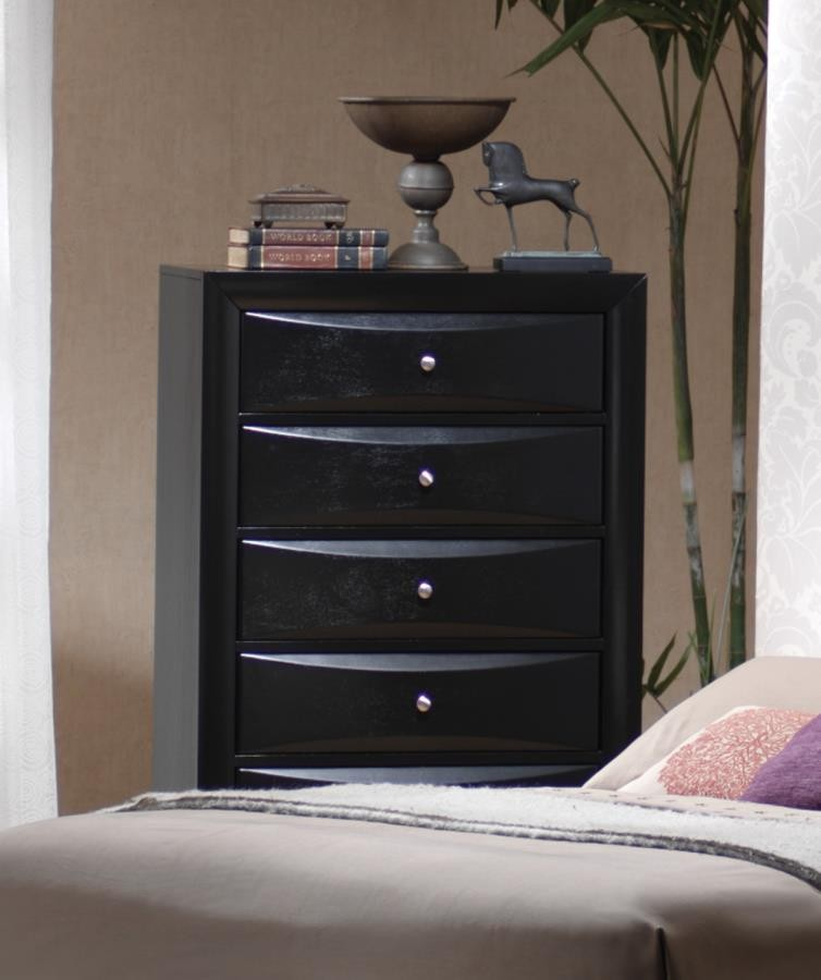 BRIANA COLLECTION - CHEST