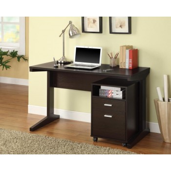 HOME OFFICE | SMALL COLLECTIONS - 2PC DESK SET