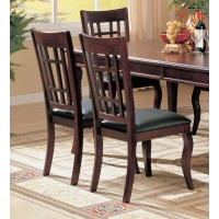 NEWHOUSE COLLECTION - SIDE CHAIR (Pack of 2)