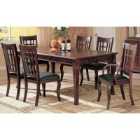 NEWHOUSE COLLECTION - DINING TABLE