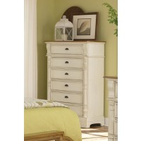 Oleta Collection - Oleta Cottage Six-Drawer Chest