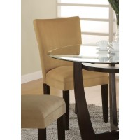 CASTANA COLLECTION - DINING CHAIR (Pack of 2)