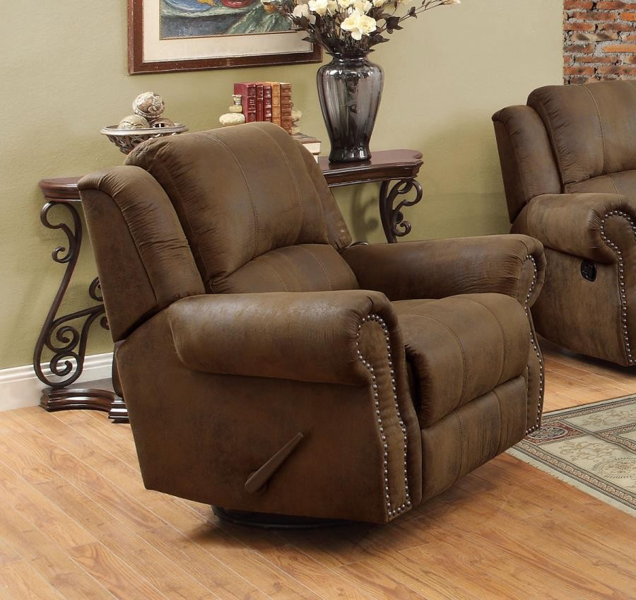 large swivel chairs living room sir rawlinson motion collection swivel rocker recliner 21598