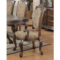ANDREA COLLECTION - ARM CHAIR (Pack of 2)