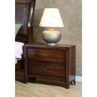 HILLARY COLLECTION - NIGHTSTAND