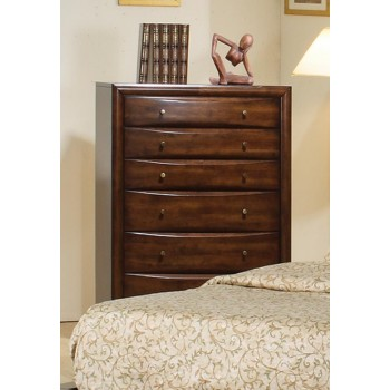 HILLARY COLLECTION - CHEST