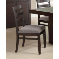 DABNY COLLECTION - SIDE CHAIR (Pack of 2)
