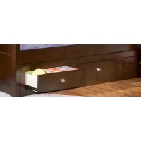 JASPER COLLECTION - Jasper Twin Under-Bed Storage