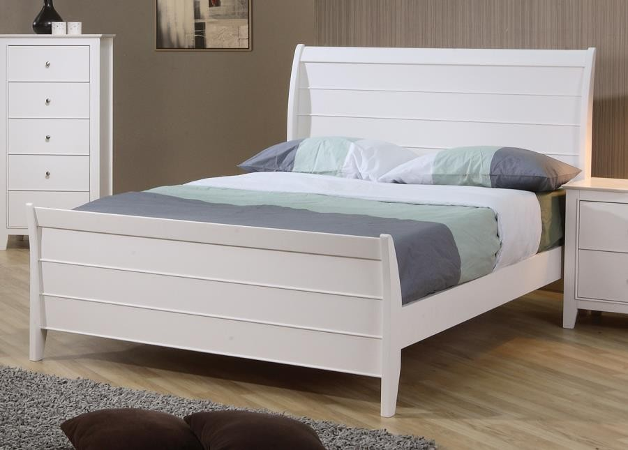 Selena Collection - FULL BED