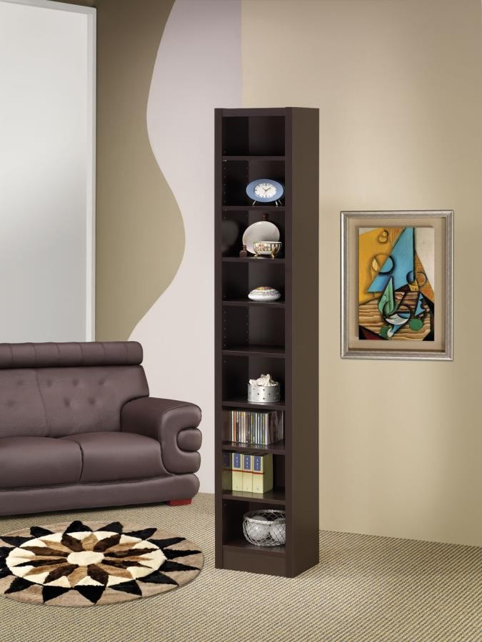 HOME OFFICE : BOOKCASES   BOOKCASE | 800285 | Bookcases | Discount ...