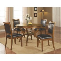NELMS COLLECTION - DINING TABLE