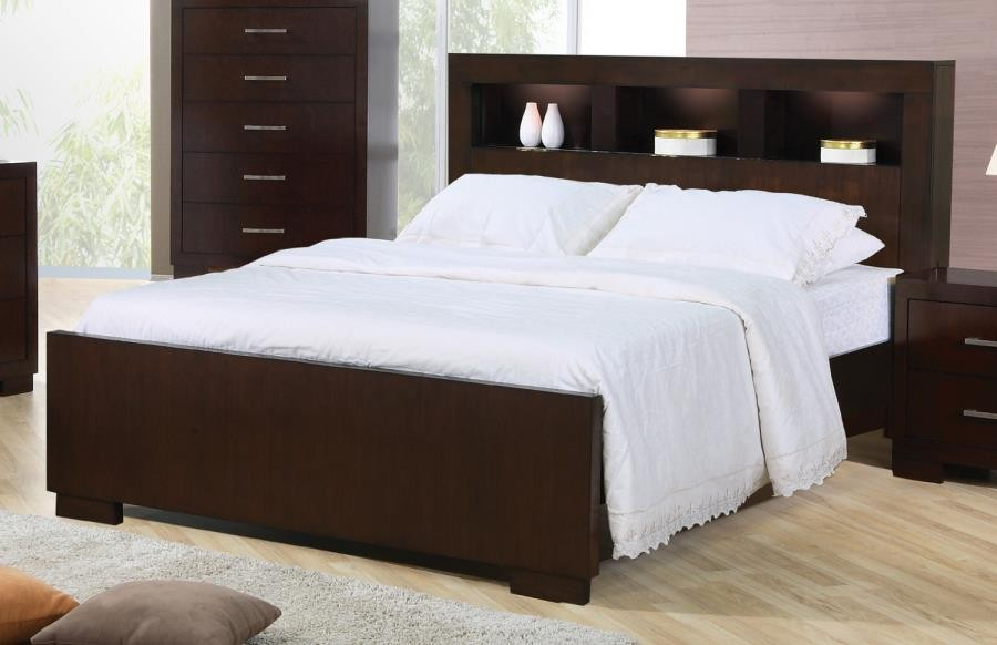 JESSICA COLLECTION - CAL.KING BED