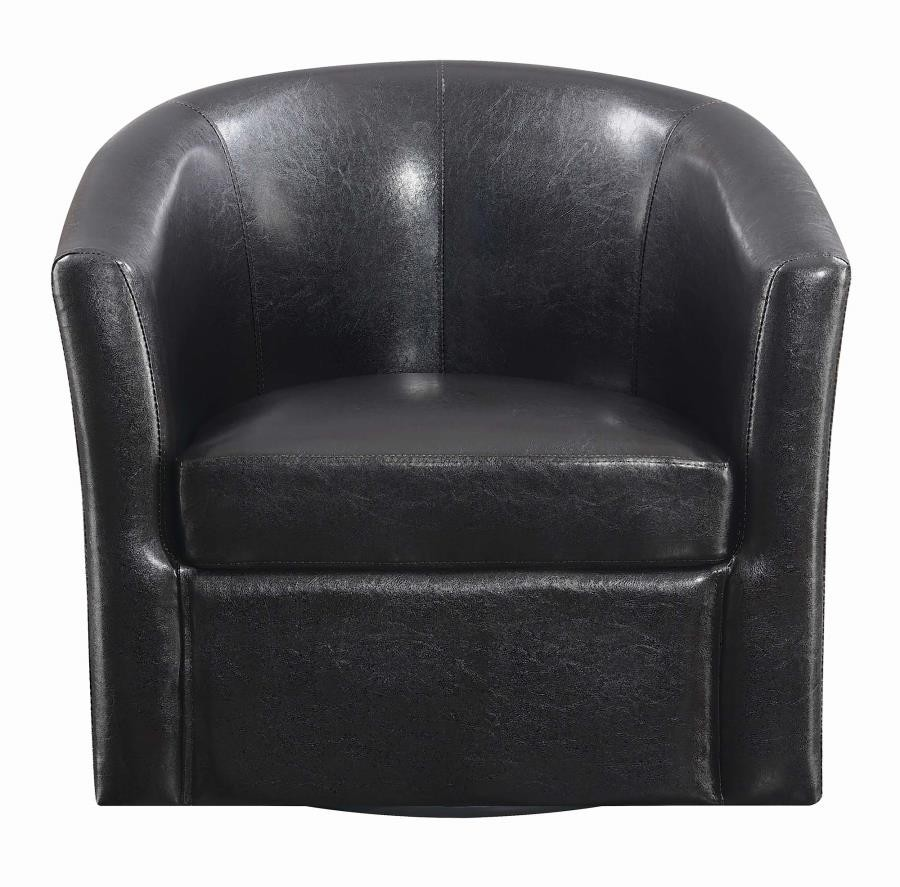 Dark Brown Accent Chairs.Accents Chairs Contemporary Dark Brown Accent Chair