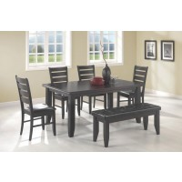 DALILA COLLECTION - DINING TABLE