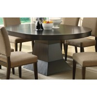 MYRTLE COLLECTION - DINING TABLE