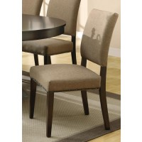 MYRTLE COLLECTION - DINING CHAIR (Pack of 2)