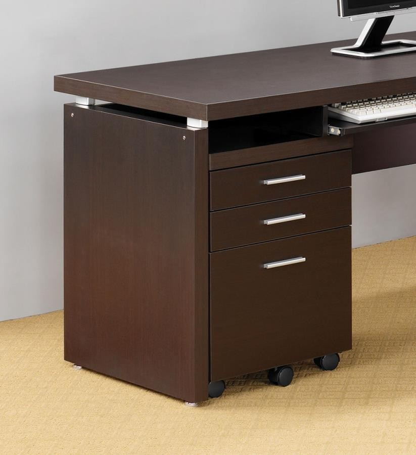 SKYLAR COLLECTION   MOBILE FILE CABINET